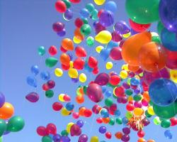 What is In the Balloon Team Building Idea