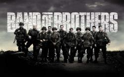 Band Of Brothers HD Wallpapers