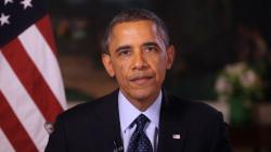 """President Obama on the """"fiscal cliff"""" agreement - Duration: 3 minutes, 12 seconds."""