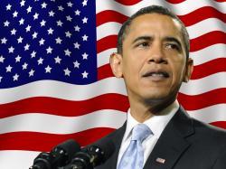 barack-obama-with-United-states-flag