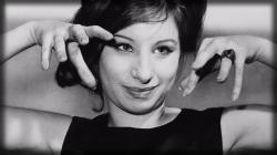 ... Barbaa Streisand ...