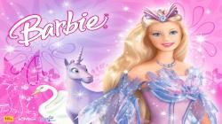 Barbie HD Wallpapers