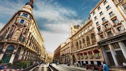 Barcelona life