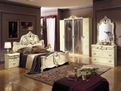 Home Design and Interior Design Gallery of Glamorous New York Baroque Style Interior Design1