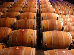Wooden Barrels for Sale