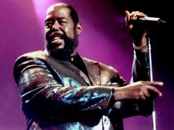 White Flowers · Barry White · Barry White ...
