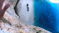 Base jumping 1080p HD