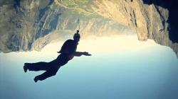 Live Life - Skydiving - Base Jump - Compilation - 1080p HD