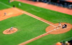 Baseball Wallpaper 47129