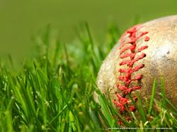 Baseball Wallpaper