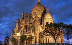 Basilique du Sacre-Coeur de Montmartre