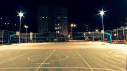 Basketball Court Wallpaper Hd Amaimagescom Xpx 1920x1080px