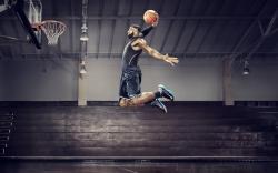basketball wide desktop new wallpaper