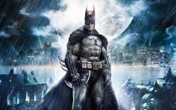 In the name of Fair Play we'll grant batman his Hell-Bat suit and 24 hours prep time. Have fun Batman fans.