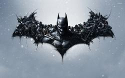 ... Batman - Arkham Origins wallpaper 1920x1200 ...