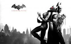 Survey leaks Batman Arkham Remaster for PS4 and Xbox One; confirms upgraded visuals, lighting and more   GearNuke