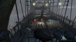Batman: Arkham Origins 4K PC Screenshot.