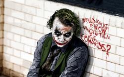 Batman joker question