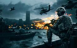 Battlefield 4 fanart