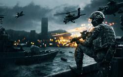 Battlefield 4 Siege of Shanghai