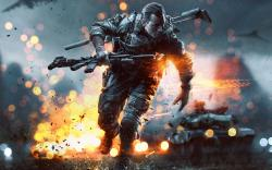Battlefield 4 China Rising. «