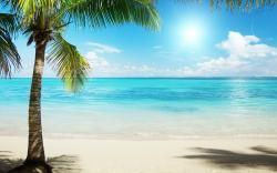 Tropical Beach Backgrounds Hd Widescreen 11 HD Wallpapers
