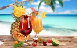 Related For Beach cocktails. Fruity Cocktails