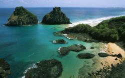 Beach Fernando de Noronha