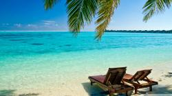 Please check our latest widescreen hd wallpaper below and bring beauty to your desktop. Beach Relaxing HD Wallpapers