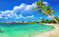 Summer Tropical Beach HD 1 47840 HD Images Wallpapers Wallpaper