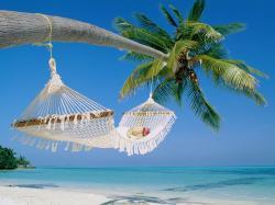 Relaxing Beach Screensavers