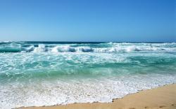 Beach Wave ...