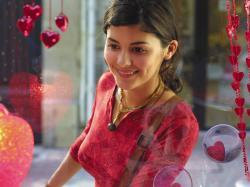 Audrey Tautou Beautiful