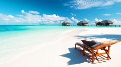 most beautiful beaches Maldives Beach