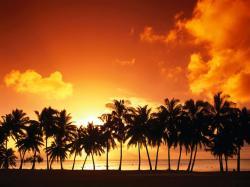 California Sunset Pictures 30152