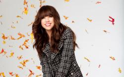 Beautiful Carly Rae Jepsen