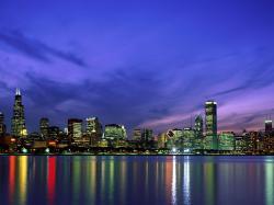 Beautiful City Lights Wallpapers-2