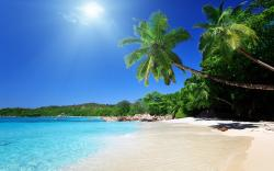 ... sun-shine-beautiful-beach-hd-wallpapers ...
