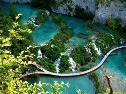 Croatia Plitvica, Croatia