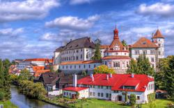 Beautiful czech republic Wallpaper in 1440x900 Widescreen