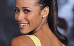 Beautiful Dania Ramirez