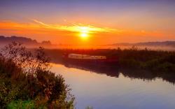 Beautiful Dawn wallpaper