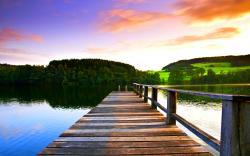 Views: 726 Lake Dock Wallpaper 14919