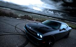 Beautiful Dodge Challenger 23685