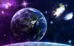 Beautiful Earth wallpaper