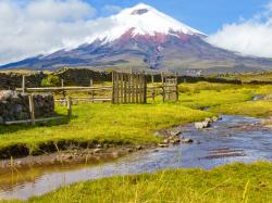 Beautiful Ecuador Wallpaper 6078
