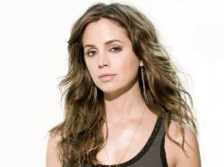 Beautiful Eliza Dushku