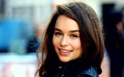 Emilia Clarke 1 HD Wallpaper