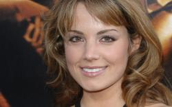 Erica Durance Beautiful HD wallpapers