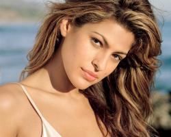 beautiful eva mendes hd wallpapers